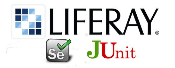 Selenium Liferay Junit